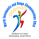 Logo of the 2014 Ringtennis World Cup