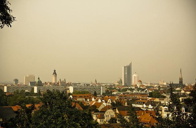 Farewell, Leipzig!